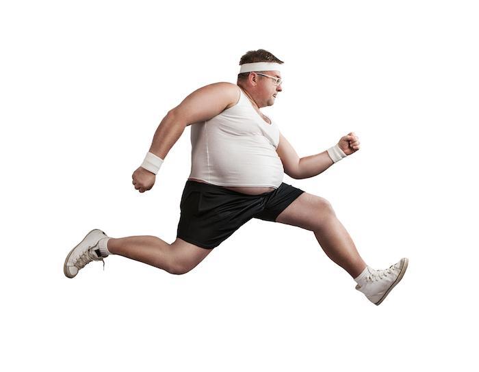 Etre obèse n'augmente par forcément le taux de mortalité