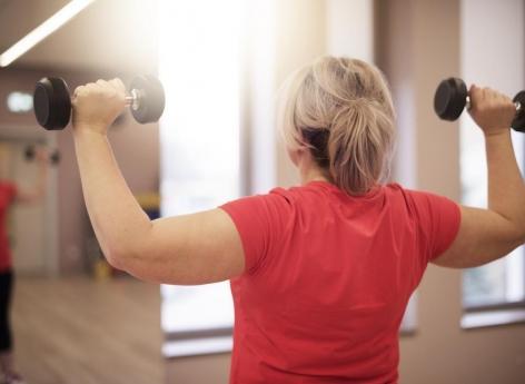 Diabète de type 2 : la musculation en réduit le risque