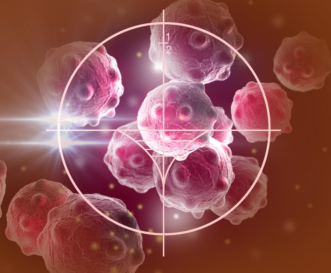 Cancer : un vaccin prometteur bientôt testé sur l'Homme