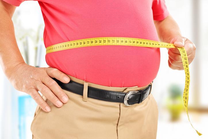 Obésité : elle serait associée à une réduction de la taille du cerveau