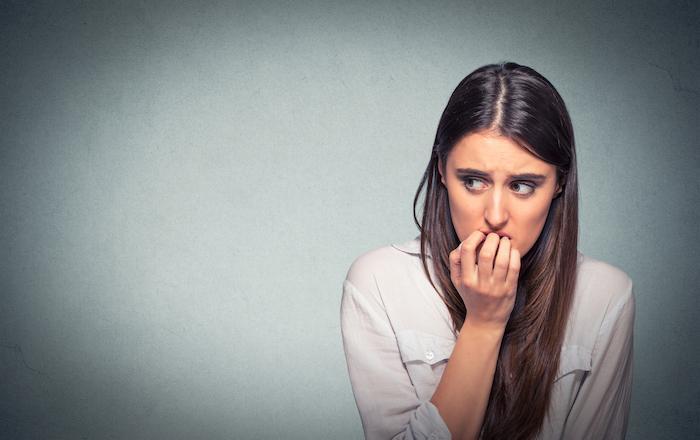 Anxiété : un facteur de risque de la démence