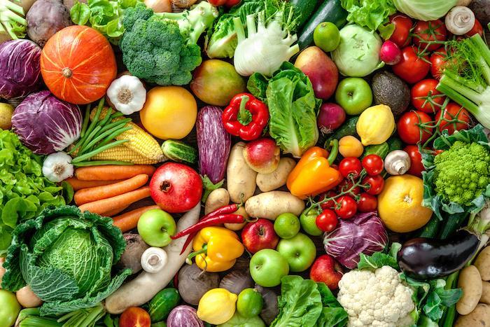 Obésité chez les séniors : un régime semi-végétarien pourrait faire la différence