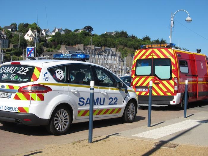 Décès d'un patient : deux plaintes déposées contre le Samu pour non-assistance à personne en danger