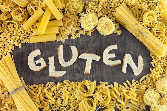 Intolérance au gluten : une nouvelle cible pour la traiter