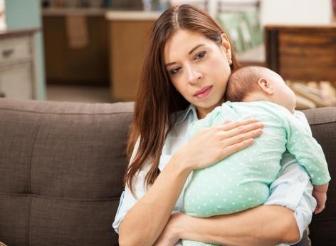 Naissance : le sommeil des parents perturbé pendant 6 ans