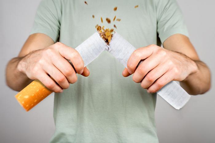 Sevrage tabagique : les traitements médicamenteux n'augmentent pas le risque cardiovasculaire