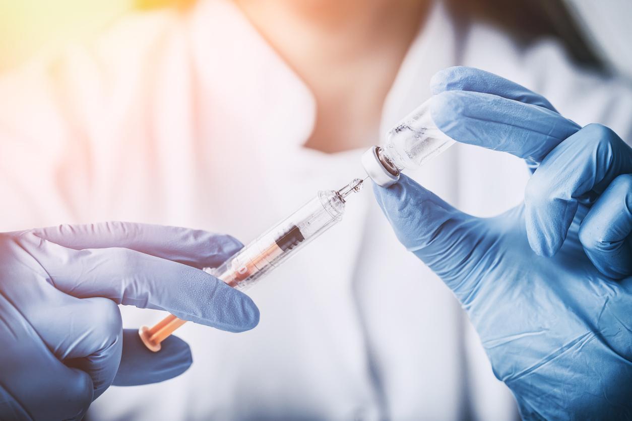 Coryza : une nouvelle molécule pourrait guérir contre tous les virus