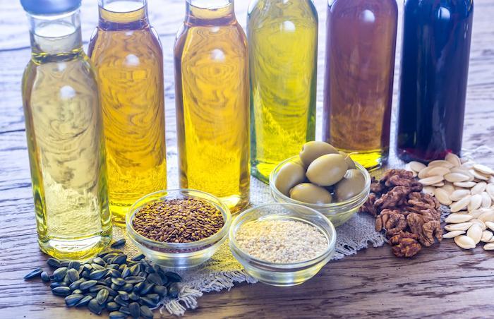 Lutte contre le cholestérol : privilégiez l'huile de graines