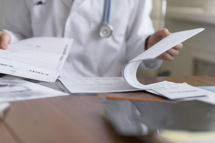 Médecin traitant : la moitié des généralistes refuse de l'être pour un nouveau malade