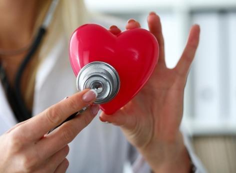 Valvulopathie : risque réellement majoré par l'hypertension artérielle