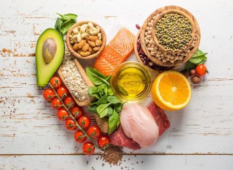 Insuffisance cardiaque : un régime riche en fruits et légumes en réduit le risque