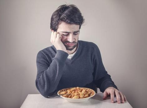 Néophobie alimentaire : un risque de maladies chroniques