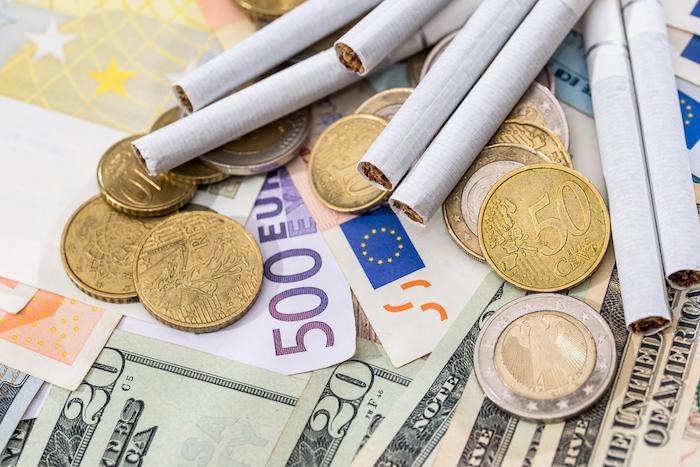 Tabac: le prix augmente d'un euro, une mesure efficace