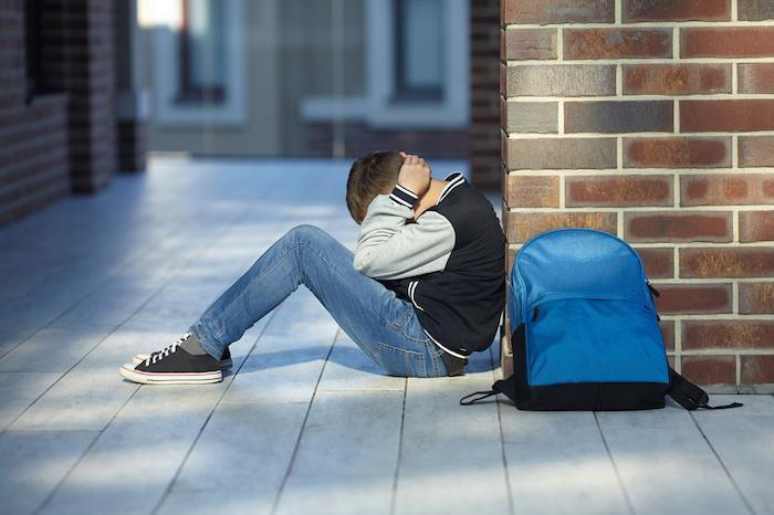 Troubles anxieux chez les enfants et les adolescents : les ISRS sont les plus efficaces