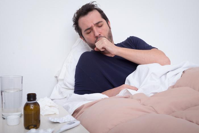 Grippe : l'épidémie arrive, voici les régions les plus affectées