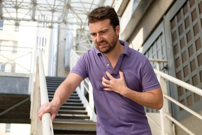 Les morts subites d'origine cardiaque sont surestimées