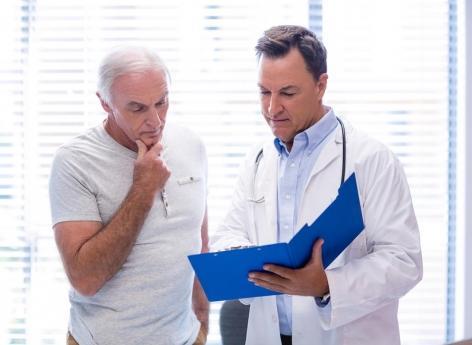 Cancer de la prostate :  la surveillance active réduit le traitement des tumeurs à faible risque