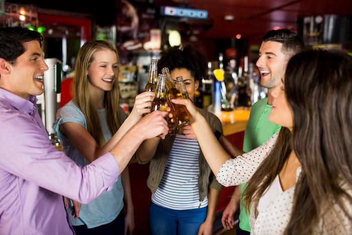Tabac, alcool : les ados consommateurs abîment très tôt leurs artères