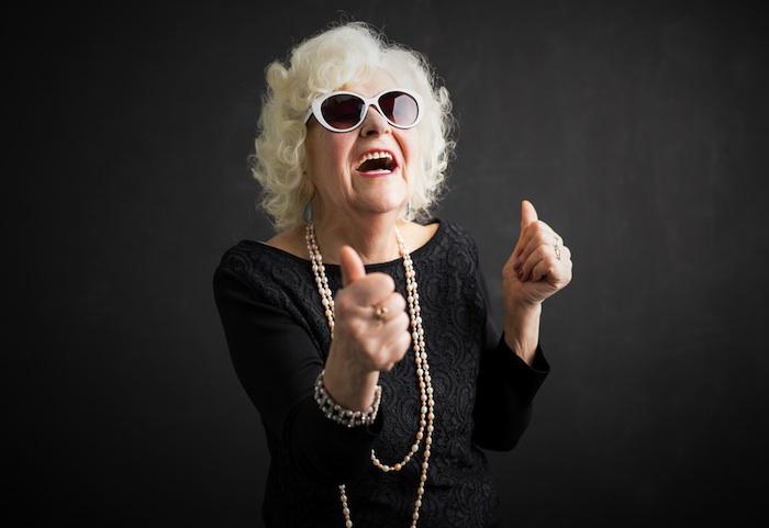 Génétique : le gène Dbx2 empêche le cerveau de vieillir
