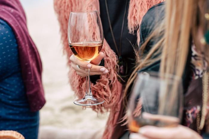 Cancer du sein : l'alcool augmente sérieusement les risques