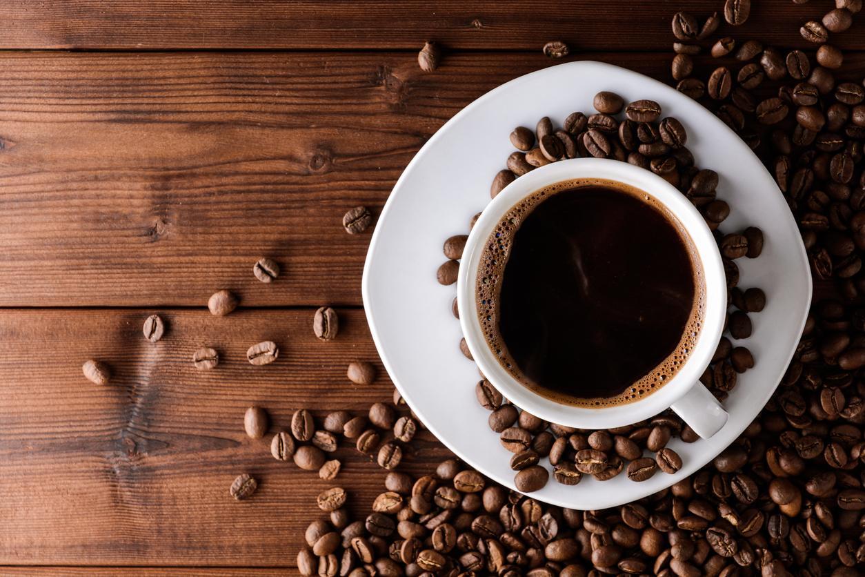 Café : en boire trois tasses par jour diminuerait le risque d'athérosclérose