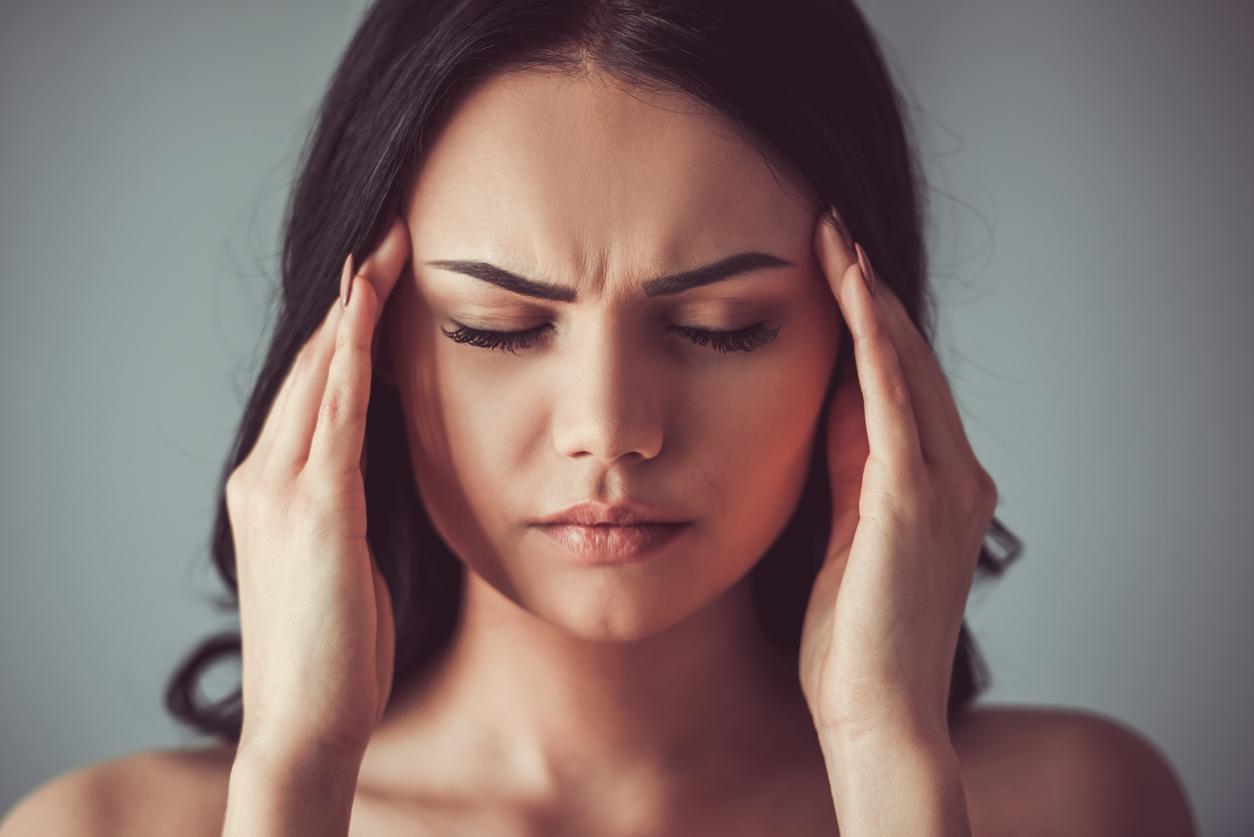 Migraine: un nouveau traitement réduit de 50% la fréquence des crises