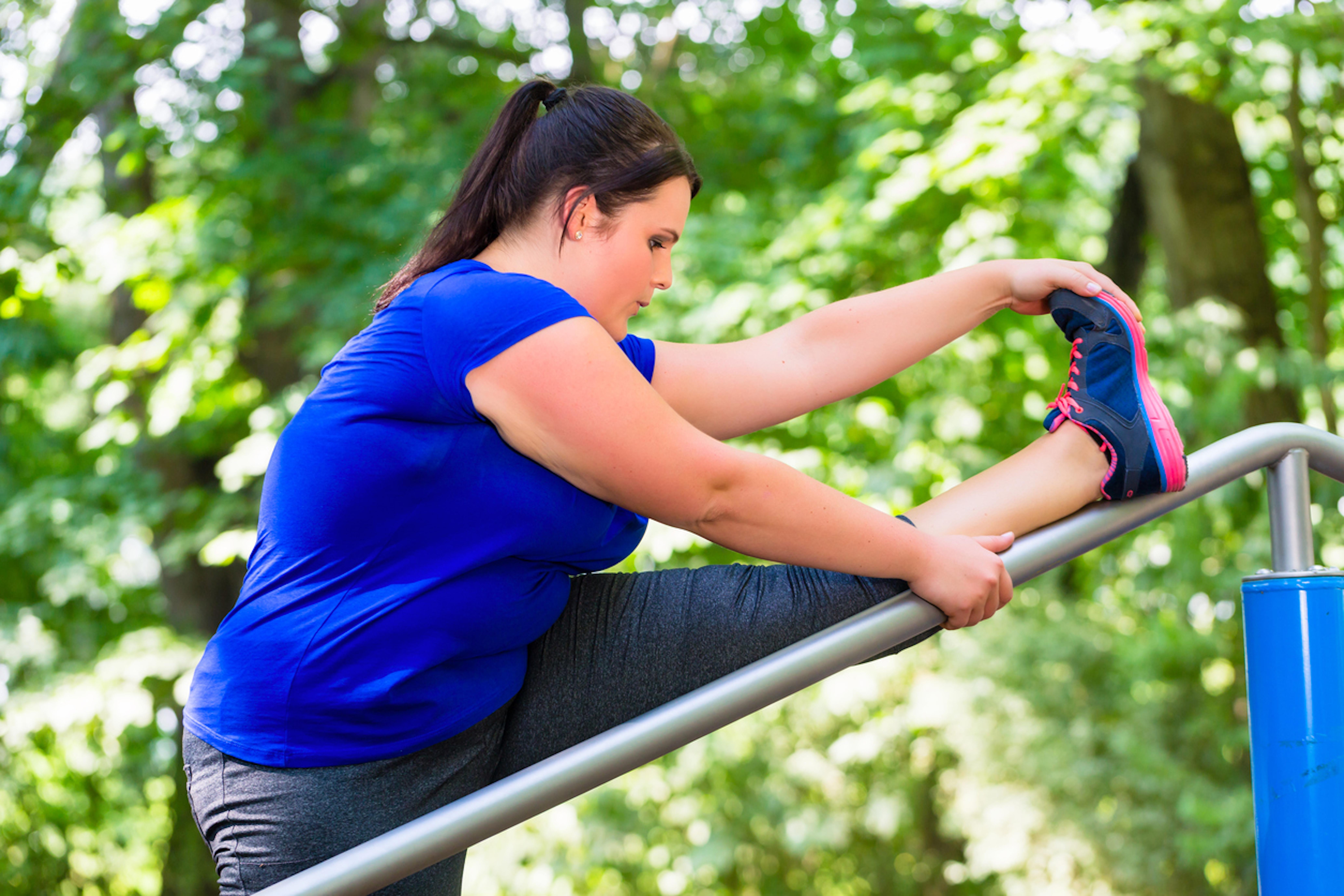 Grossesse : faire maigrir les femmes obèses et enceintes