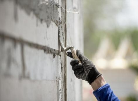 Silice cristalline: 365 000 travailleurs exposés à des taux élevés