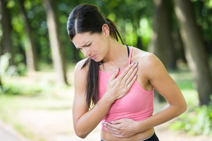 Les femmes de plus en plus victimes d'infarctus à coronaire normales