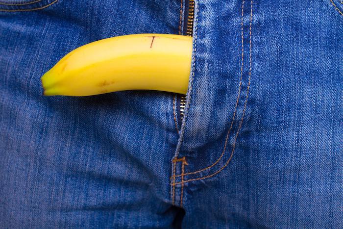 Maladie de Lapeyronie : le pénis se tord avec l'âge, comment y remédier ?