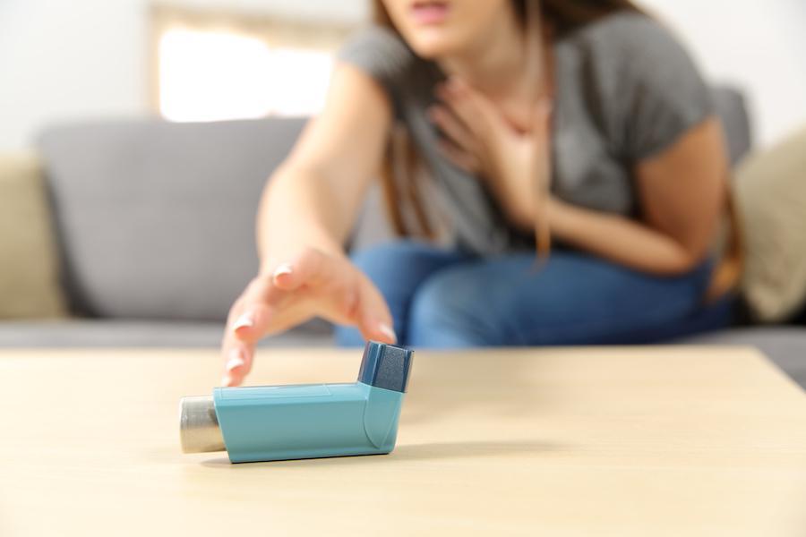 Asthme : changement de stratégies dans le traitement des adolescents