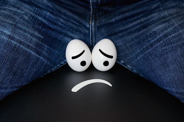 Les perturbateurs endocriniens sont néfastes pour la qualité du sperme et la puberté
