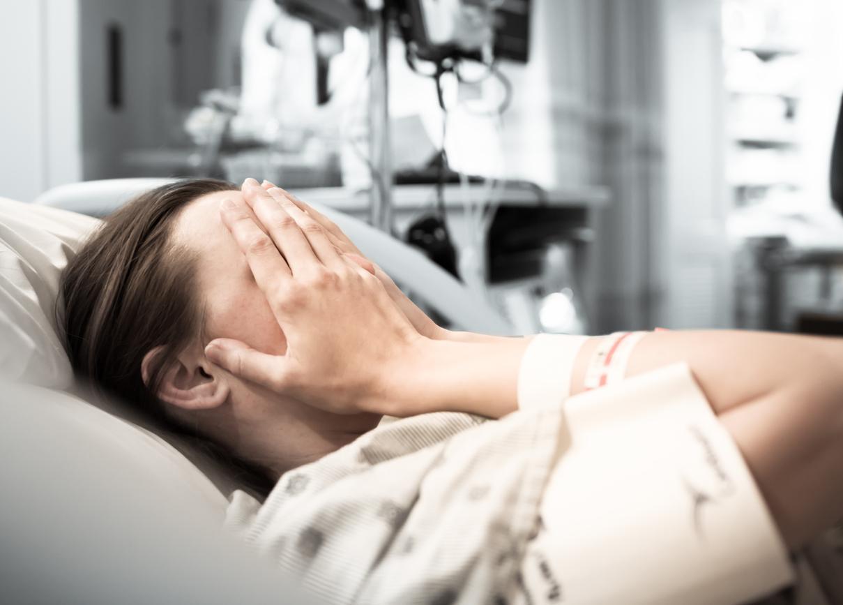 Exercice médical : la souffrance des femmes mal prise en compte