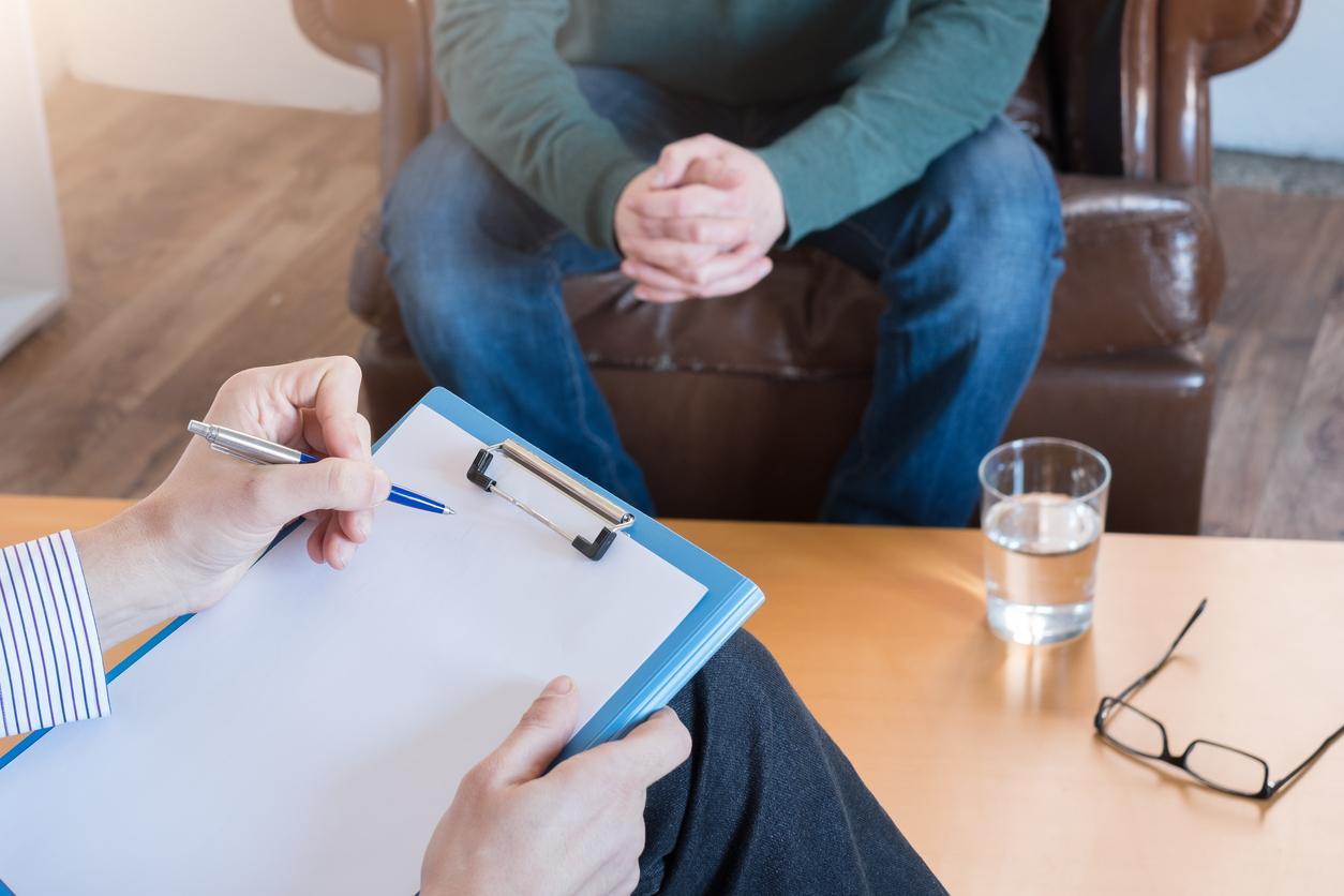 Dépression : les consultations chez le psychologue remboursées pour une expérimentation