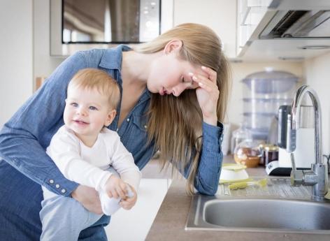 Dépression du post-partum : un traitement bientôt commercialisé aux USA