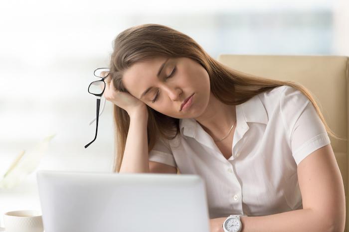 Syndrome de fatigue chronique : mise en évidence d'une hyperactivité du système immunitaire