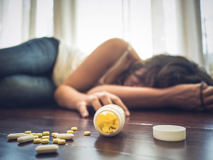 Opioïdes : une nouvelle application capable de détecter les overdoses