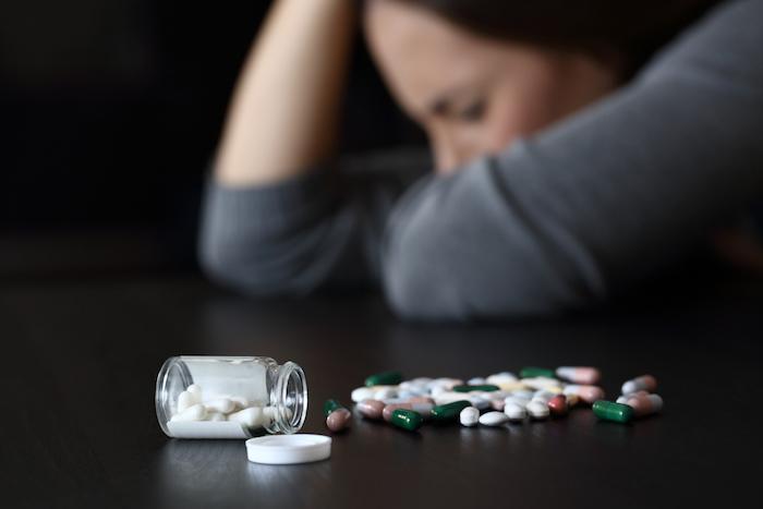 Dépression résistante : une association de deux antidépresseurs ne fait pas mieux qu'un seul