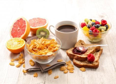 Petit-déjeuner : pas forcément un allié dans la perte de poids