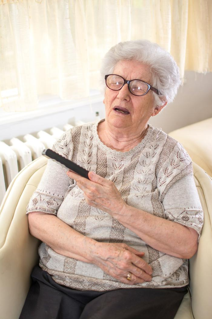 Alzheimer : la sieste excessive favorise son développement chez les plus de 70 ans