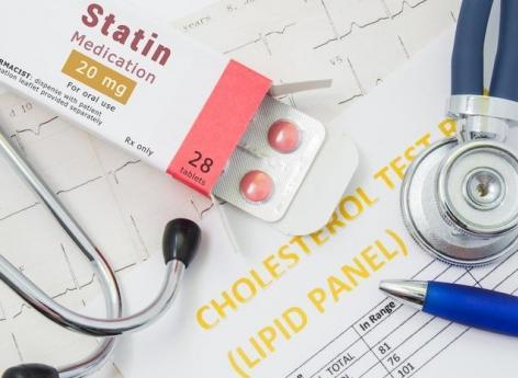 Polémique : les statines seraient finalement efficaces contre les maladies cardiovasculaires chez les personnes âgées