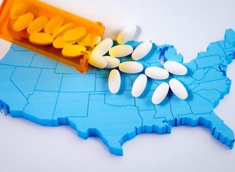 Crise des opioïdes : premier procès contre un laboratoire aux USA