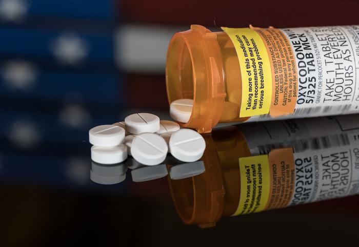 Opioïdes : de plus en plus d'overdose et d'addiction en France