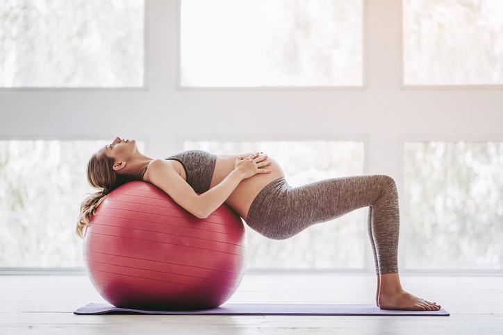 Grossesse : elle augmente le risque de maladie cardiaque et d'AVC