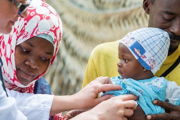 Epidémie d'Ebola : où en est la recherche vaccinale ?