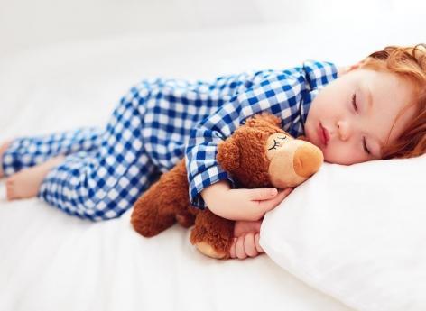 Apnée du sommeil : 90% des enfants ne sont pas diagnostiqués
