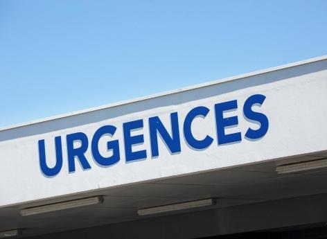 Urgences : la grève touche 211 services en France