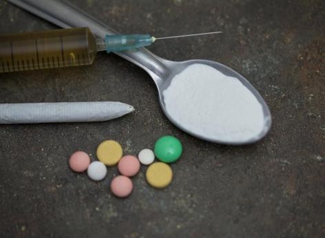Sexualité: l'alcool, le cannabis, la MDMA et la cocaïne de plus en plus consommés