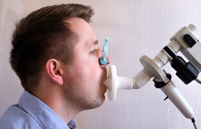 EFR : l'intelligence artificielle meilleure que les pneumologues dans l'interprétation !