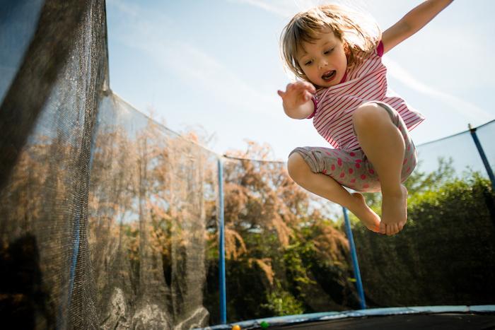Sédentarité : seuls 3% des enfants font assez d'activité physique